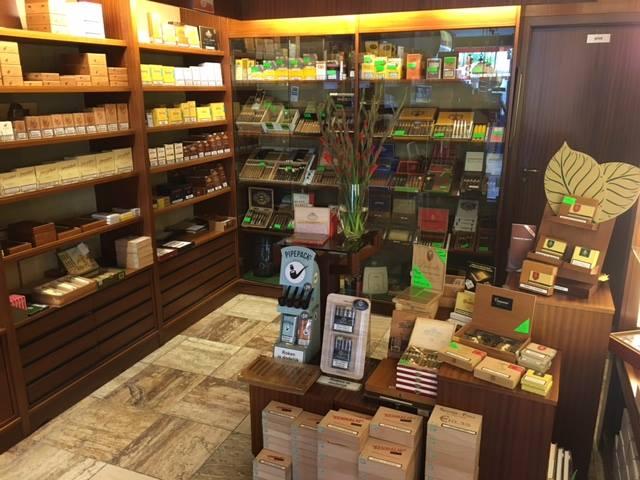 Keuze uit verschillende e sigaretten in Venray