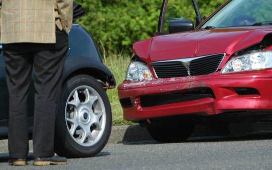 Goed geholpen door Autoschade Direkt