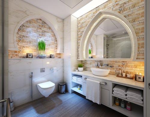badkamers dongen