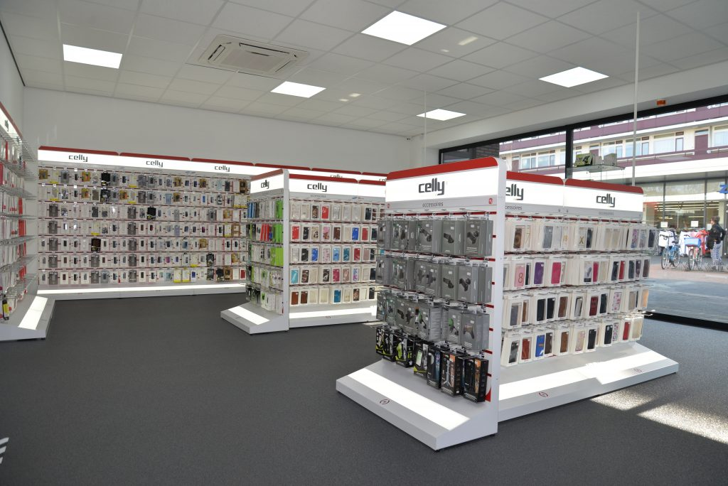 telefoonwinkel Arnhem